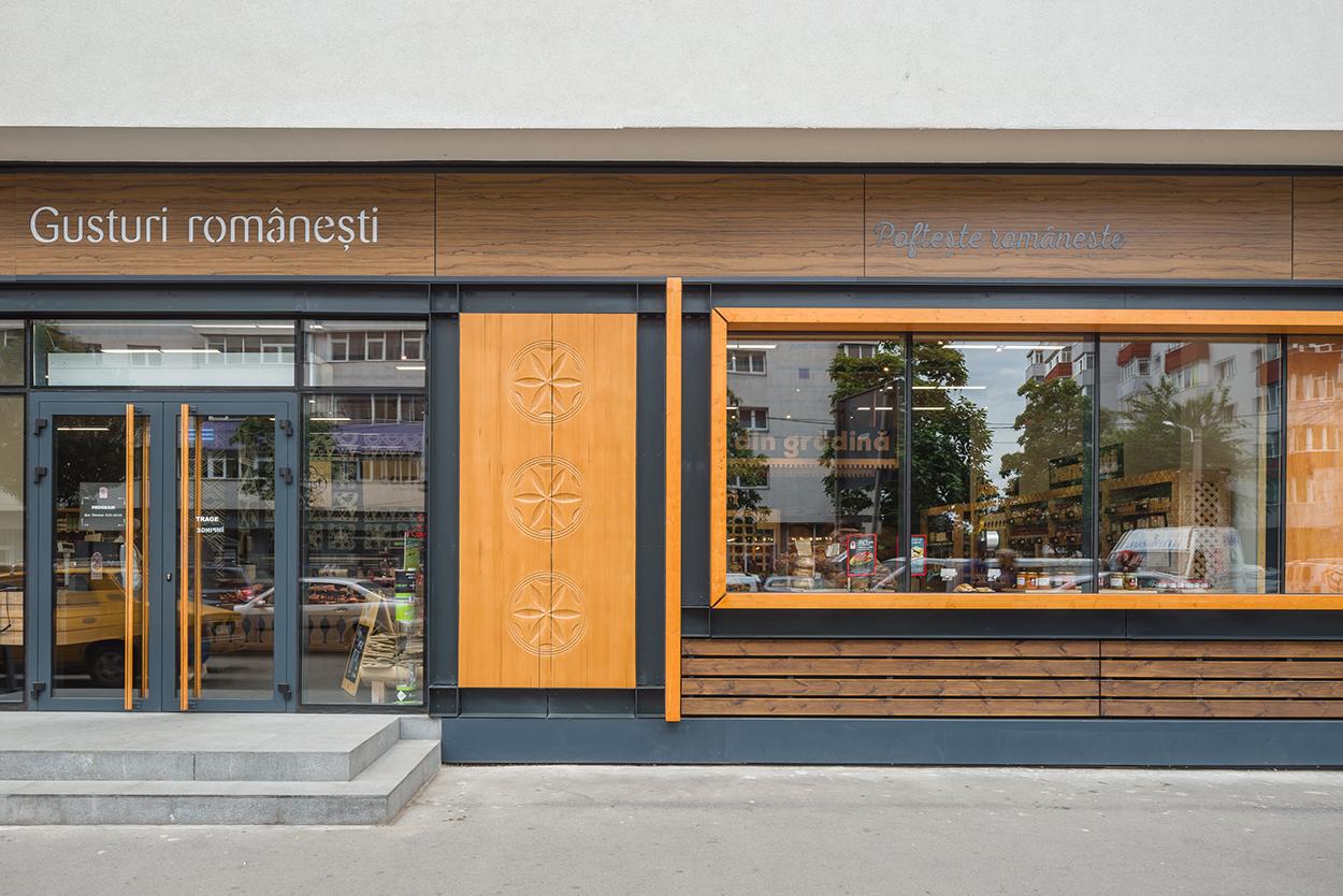 5 aspecte importante în arhitectura & designul de retail