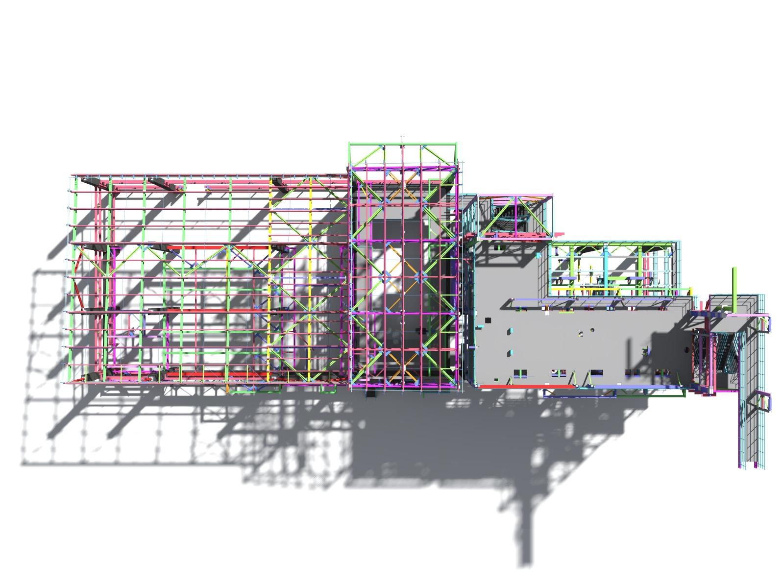 Rolul arhitectului în coordonarea proiectelor